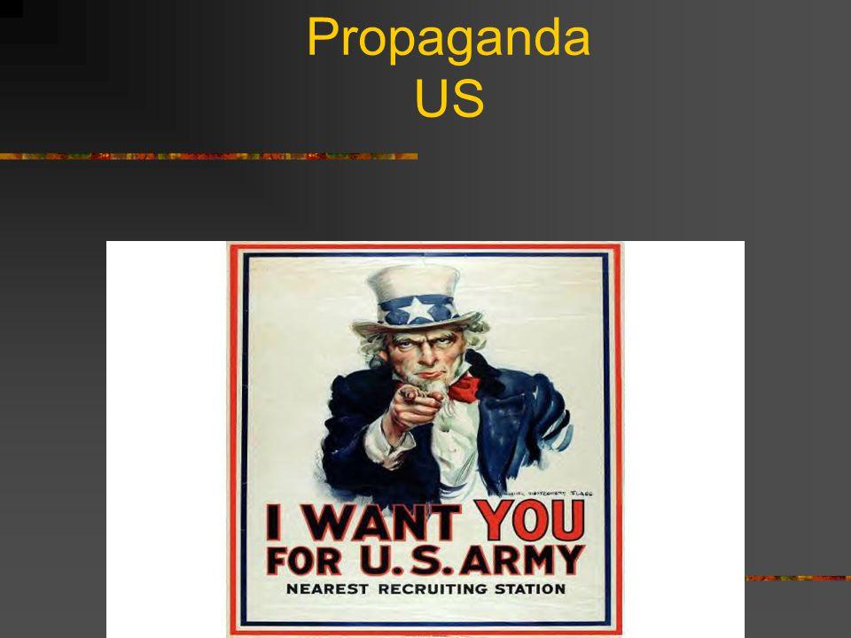 Propaganda US