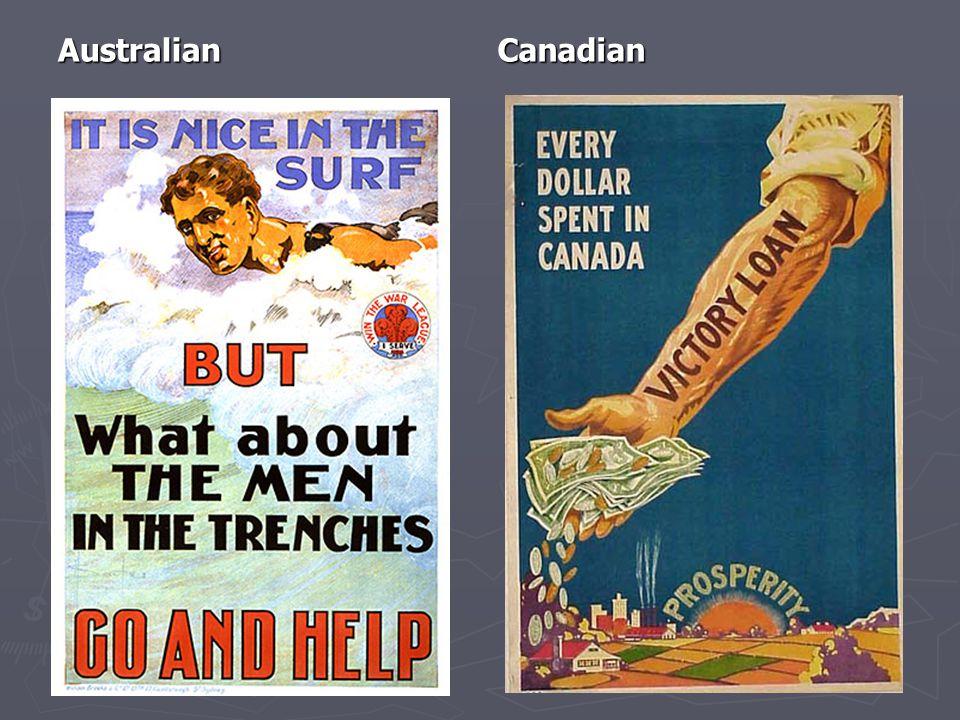 Australian Canadian