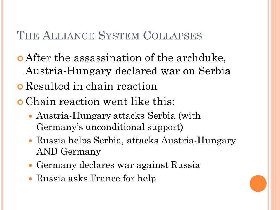 T HE S CHLIEFFEN P LAN Designed by General Arthur Graf von Schlieffen of Germany Plan to deal 2-front war.
