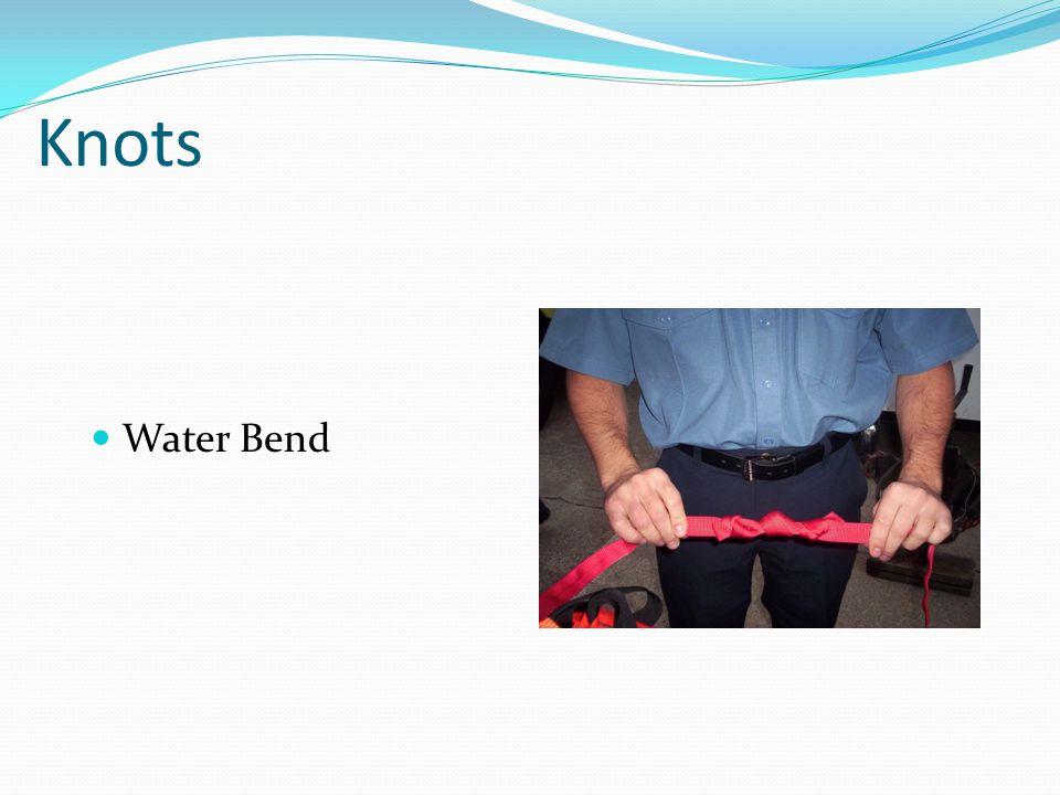 Water Bend