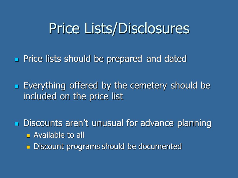 Burial Processing Update lot book Update lot book Log in burial book Log in burial book Release applicable monies from trust Release applicable monies from trust Finalize the interment order Finalize the interment order