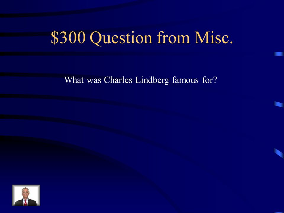 $200 Answer from Misc.