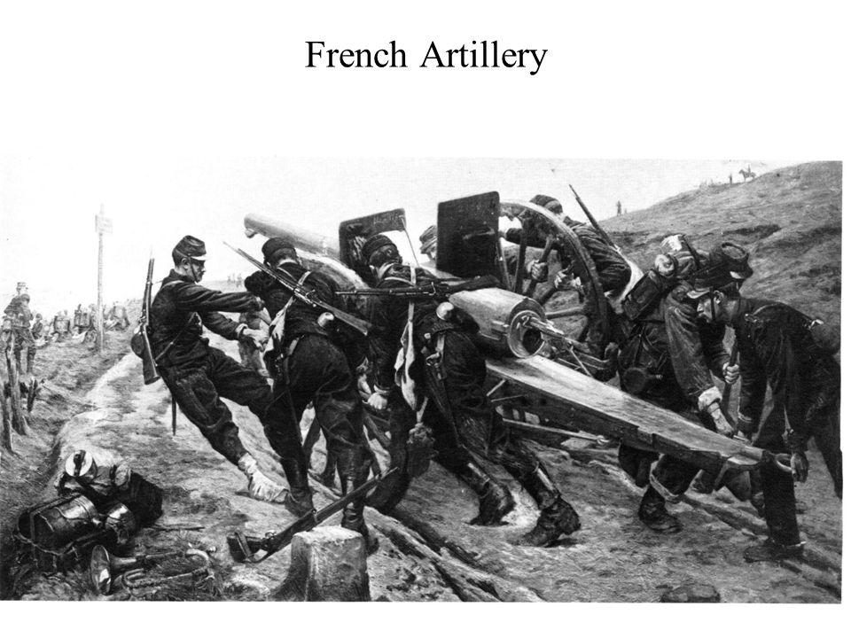 European Alliances 1914