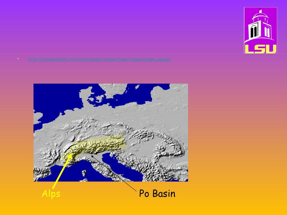 http://www.peakware.com/encyclopedia/ranges/maps/images/europe_alps.gif AlpsPo Basin