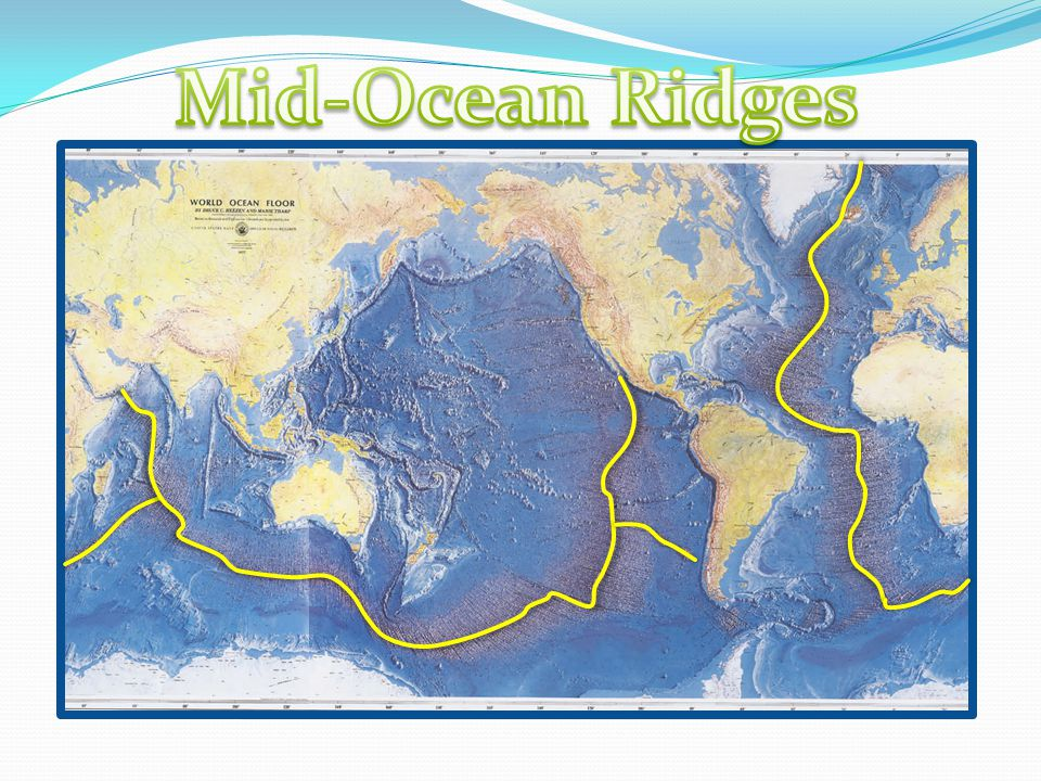 Plates move laterally past each other Plates move laterally past each other Many earthquakes Many earthquakes All these strike-slip faults surrounding the ridge are called the fracture zone .