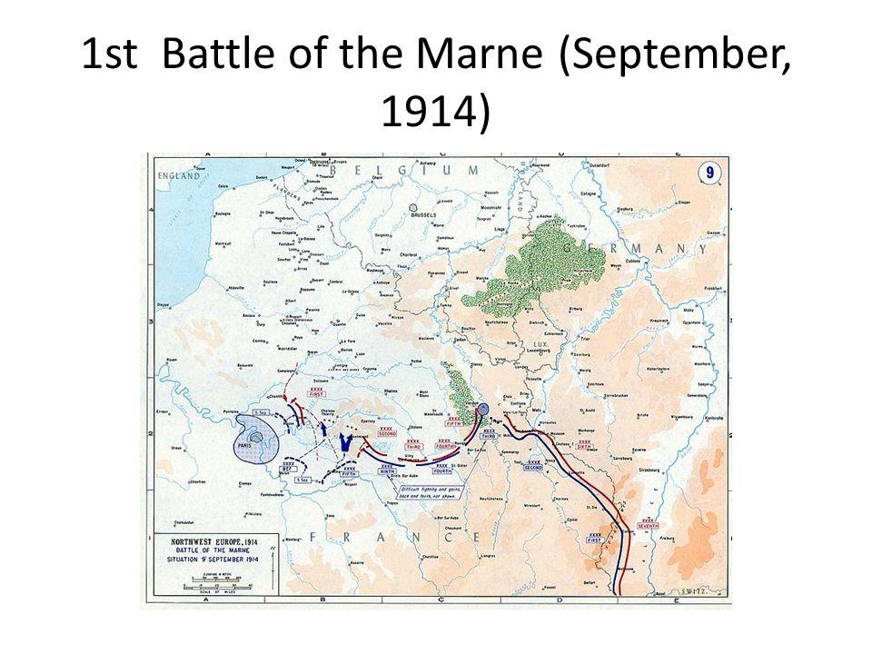 Battle for Galicia (August / September 1914)