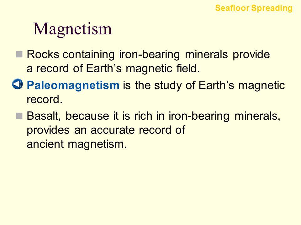 El Campo Magnético de la Tierra Cualquiera que haya utilizado una brújula para orientarse sabe que el campo magnético de la Tierra tiene un polo norte