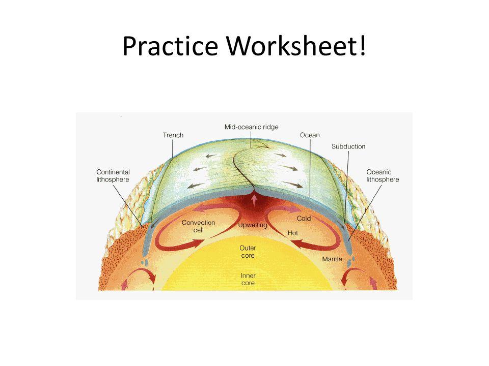 Practice Worksheet!