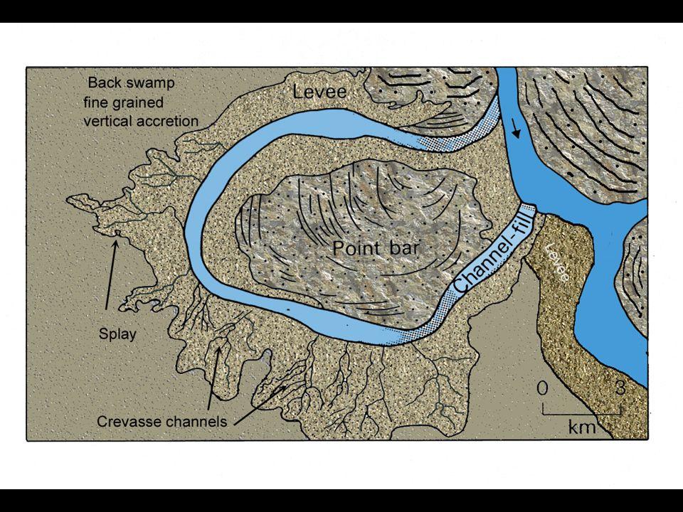 ( Peterson, 1981; fig. 9 ) p - ( partial ballenas ) s - ( relict summit area )