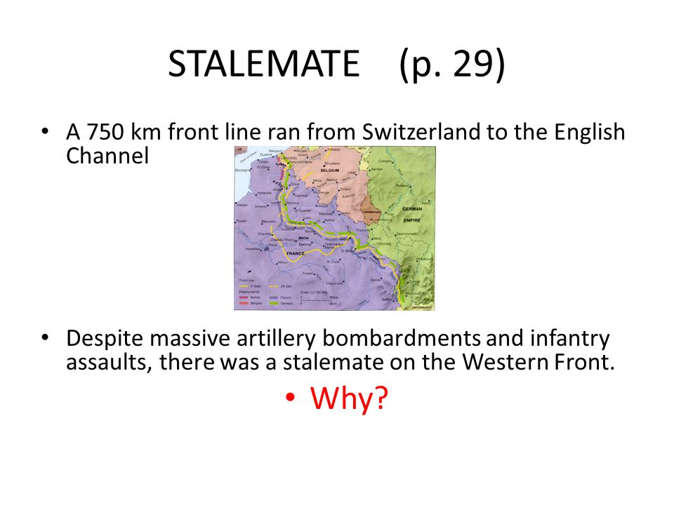 STALEMATE (p.