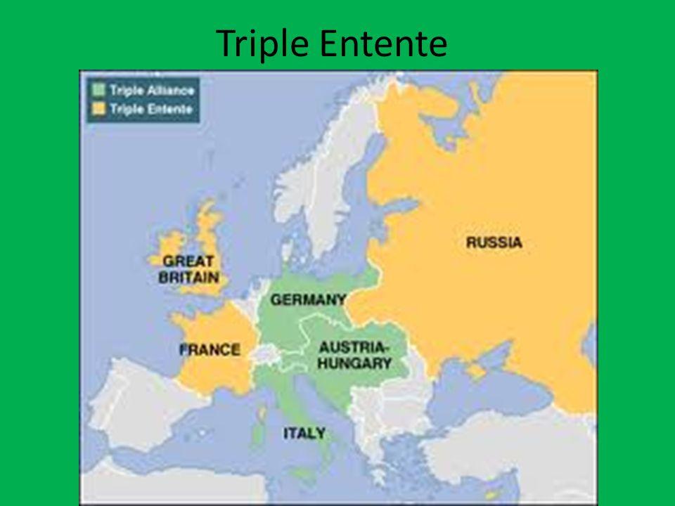 Triple Entente