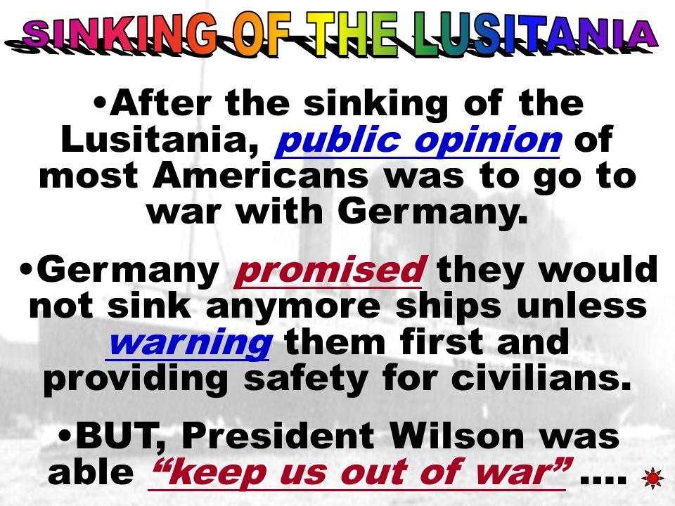 Lusitania