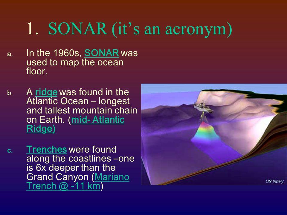 Theory of Plate Tectonics Continental Drift + Sea-floor Spreading = Theory of Plate Tectonics