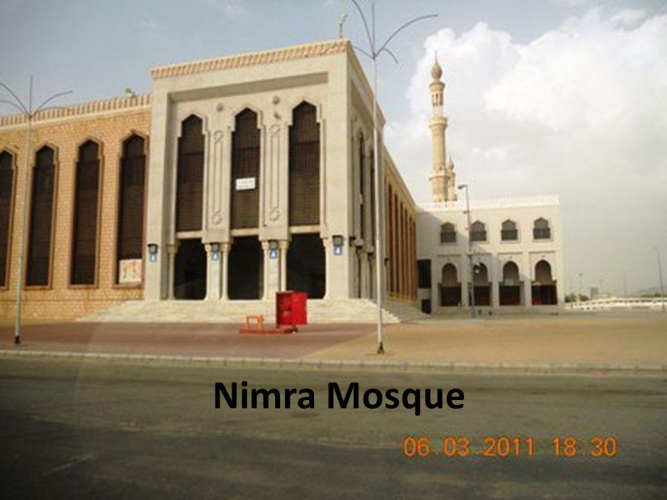 Nimra Mosque