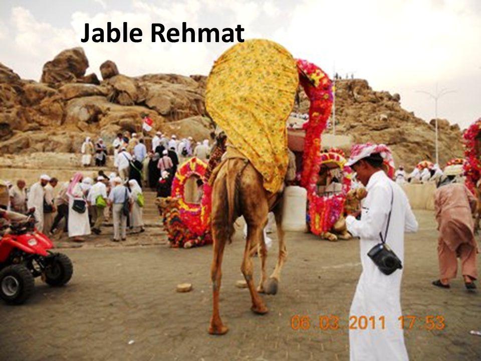 Jable Rehmat
