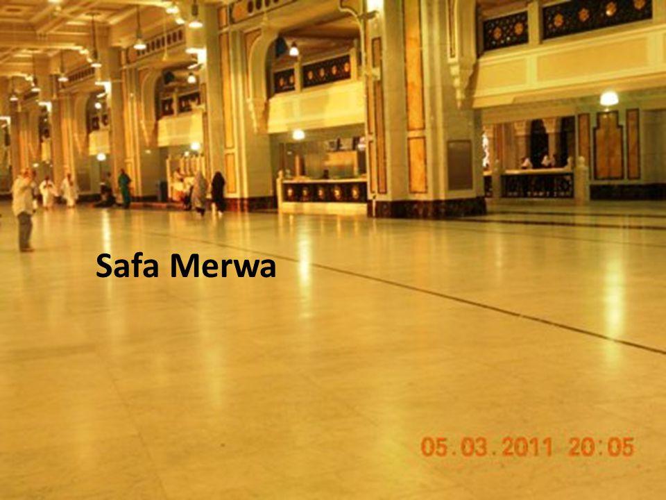 Safa Merwa