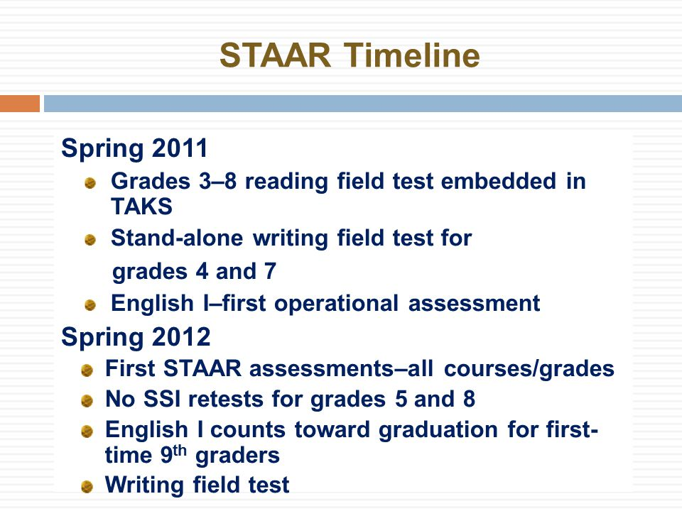 Revision and Editing Grades 4 and 7 and High School Revision and editing assessed separately, with increased focus on revision as students become more experienced and skilled writers For Grade 4, 32% of multiple-choice score from revision (9 items) and 68% of score from editing (19 items) For Grade 7, 40% of multiple-choice score from revision (16 items) and 60% of score from editing (24 items) For English I, II, and III, 50% of multiple-choice score from revision (15 items) and 50% of score from editing (15 items)