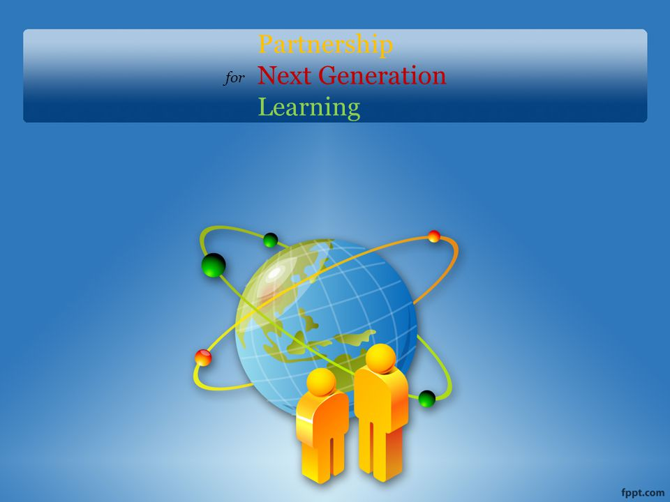 Partnership Next Generation Learning for