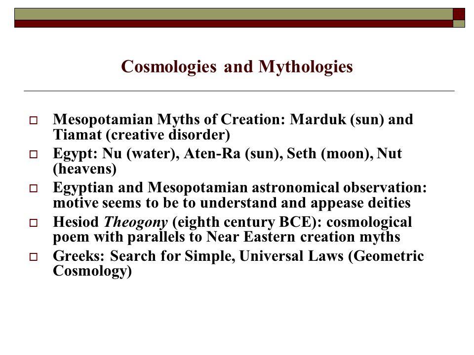 Provenances of Presocratics Discussed