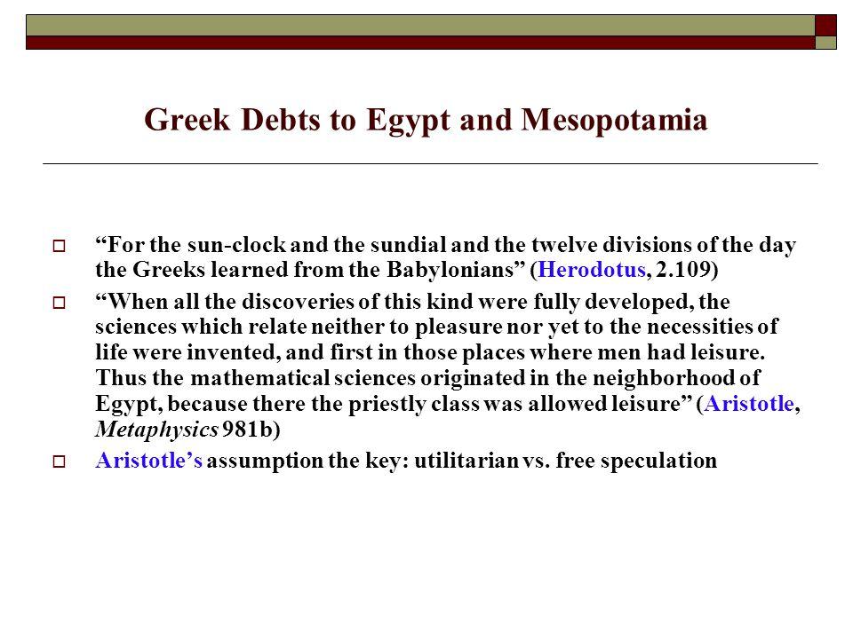 Some Other Presocratic Philosopher s  Parmenides of Elea, ca.