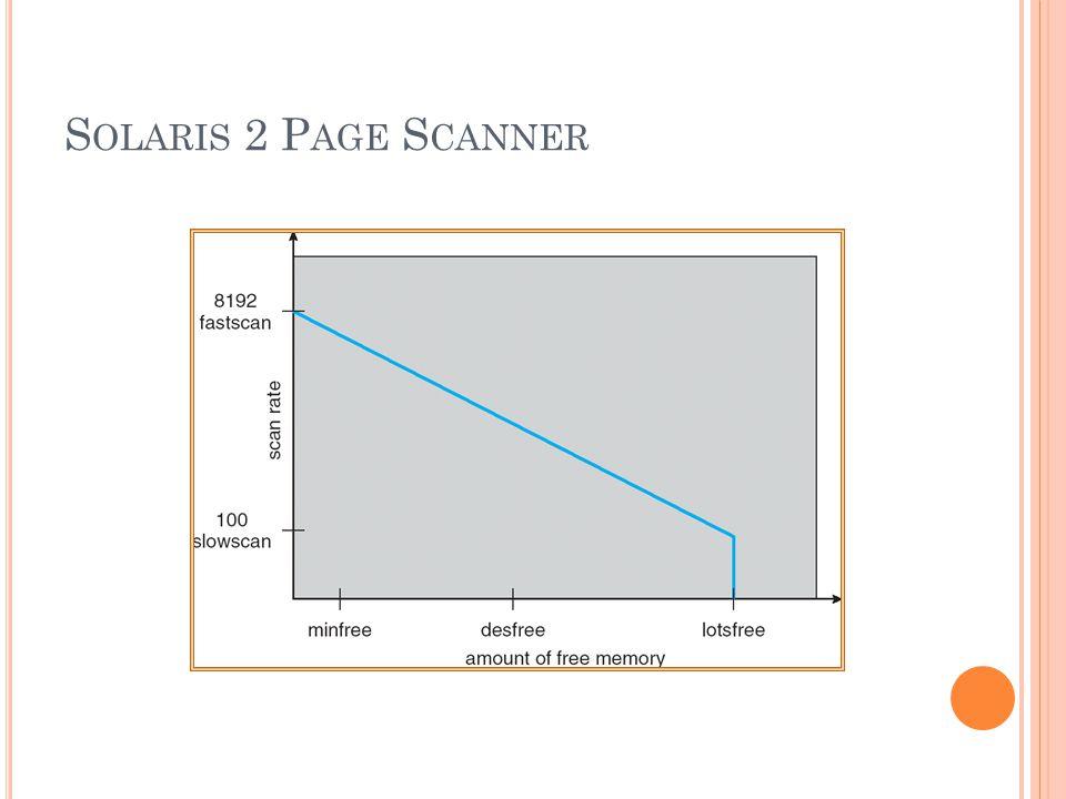 S OLARIS 2 P AGE S CANNER