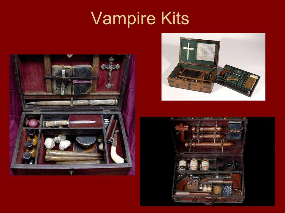 Vampire Kits
