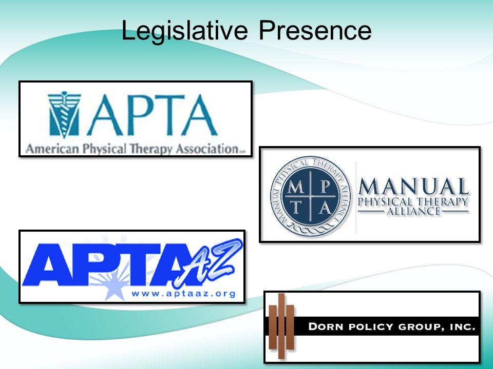 Legislative Presence
