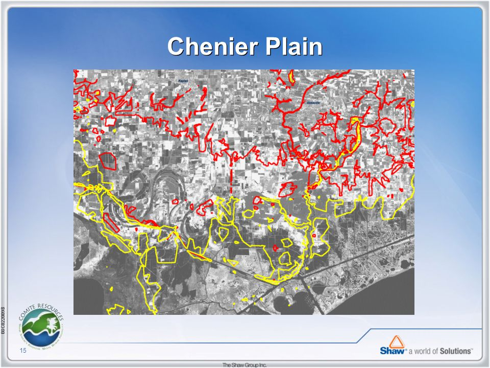 08C022009B Chenier Plain 15