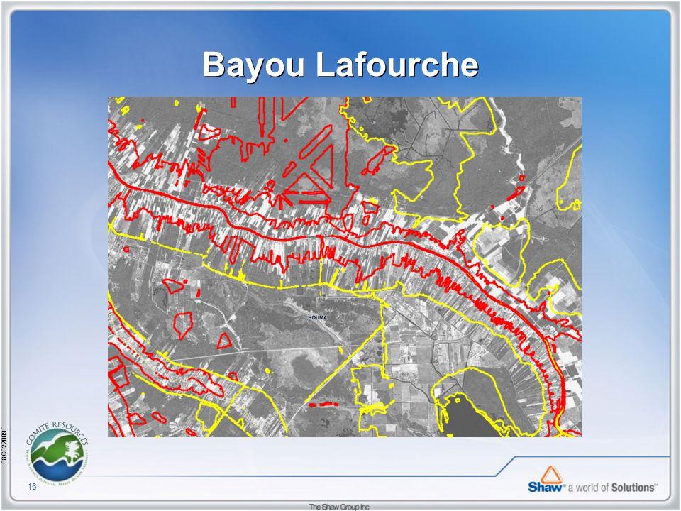 08C022009B Bayou Lafourche 16