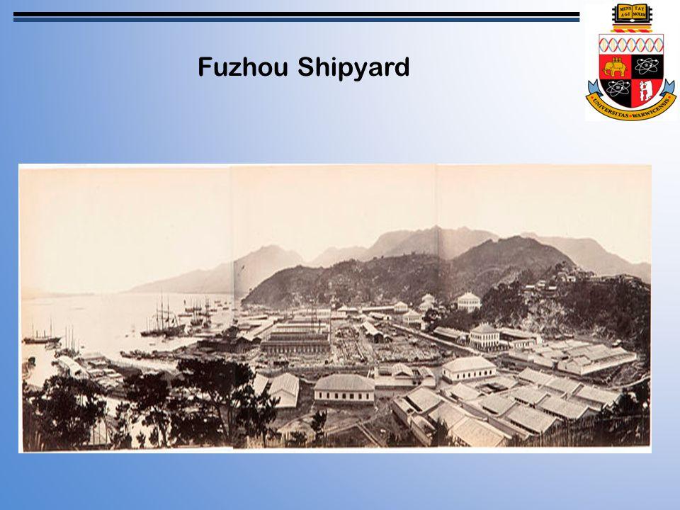 Fuzhou Shipyard