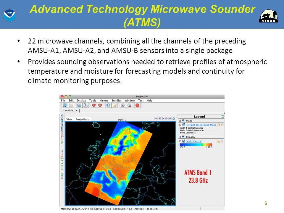 Product EDR Data Probe 2013 EUMETSAT Meteorological Satellite Conference 16-20 September 2013, Vienna, Austria 17