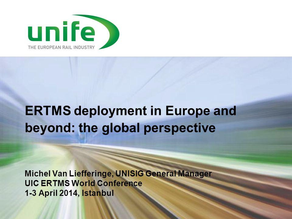 Mastering and planning the ERTMS Long-Term Evolution Baseline 3 Baseline .