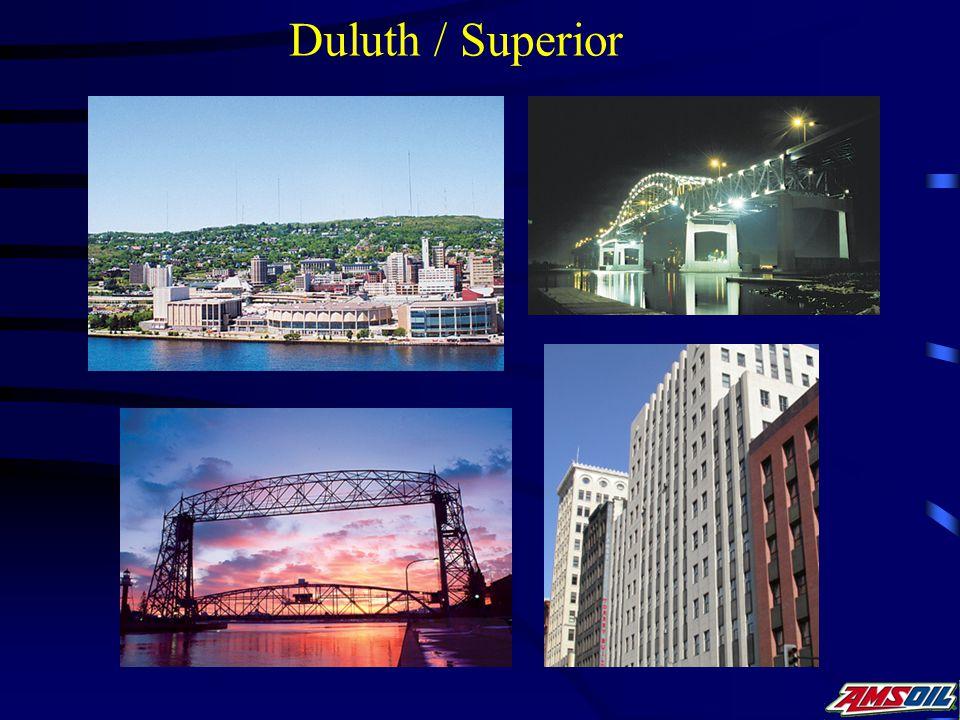 Duluth / Superior