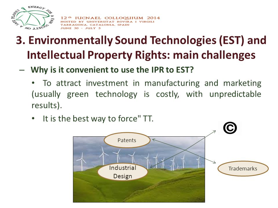 – Why is it convenient to use the IPR to EST.