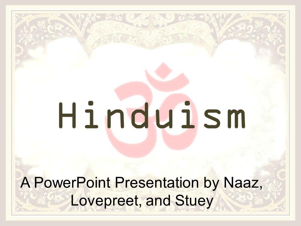 Gender Roles Women are often considered inferior to men in Hindu texts.