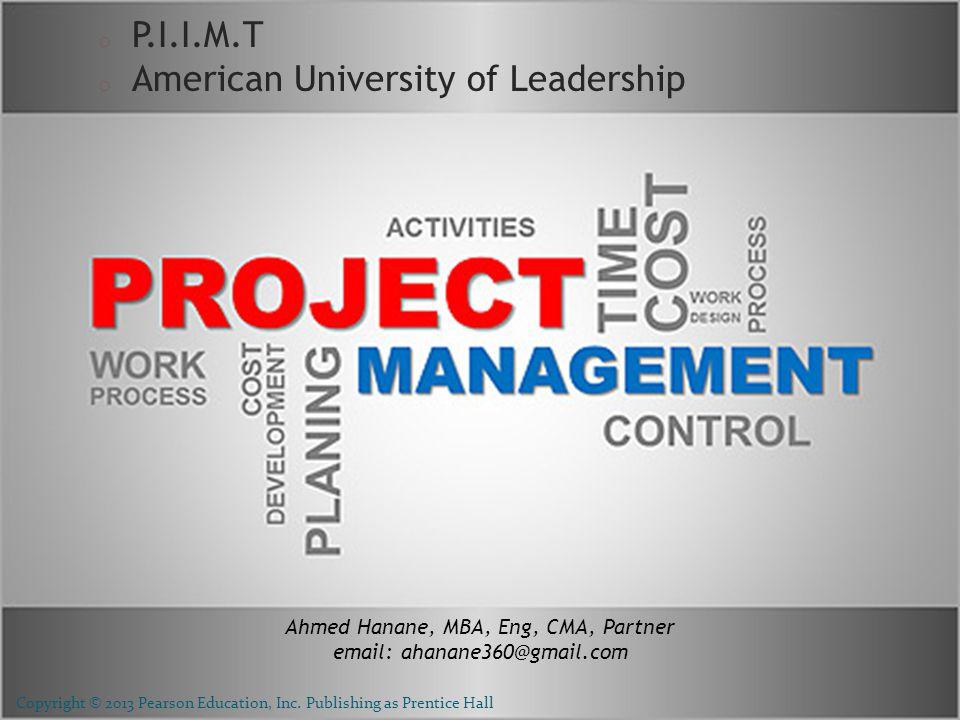 08-22 Copyright © 2013 Pearson Education, Inc. Publishing as Prentice Hall Table 8.7