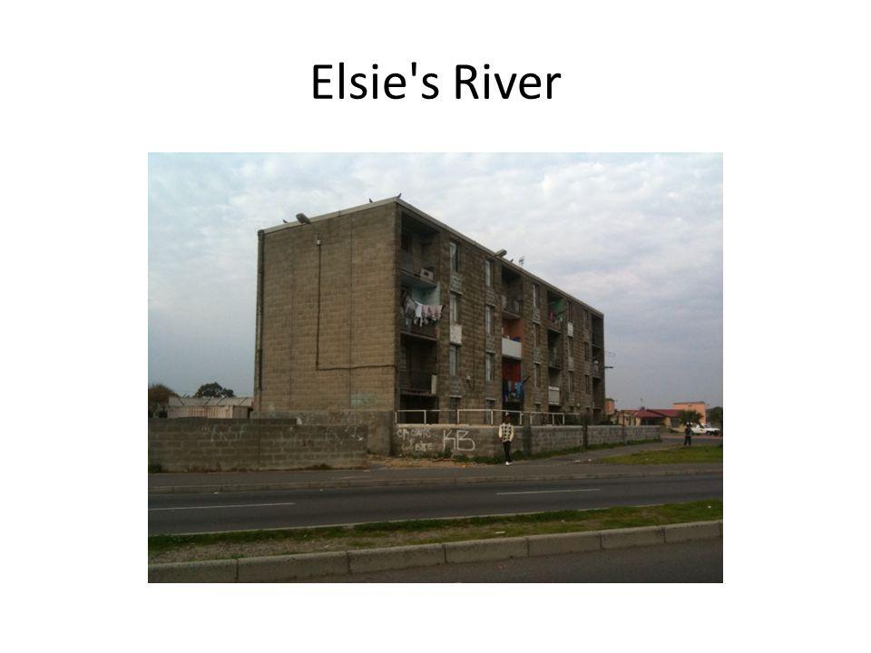 Elsie s River