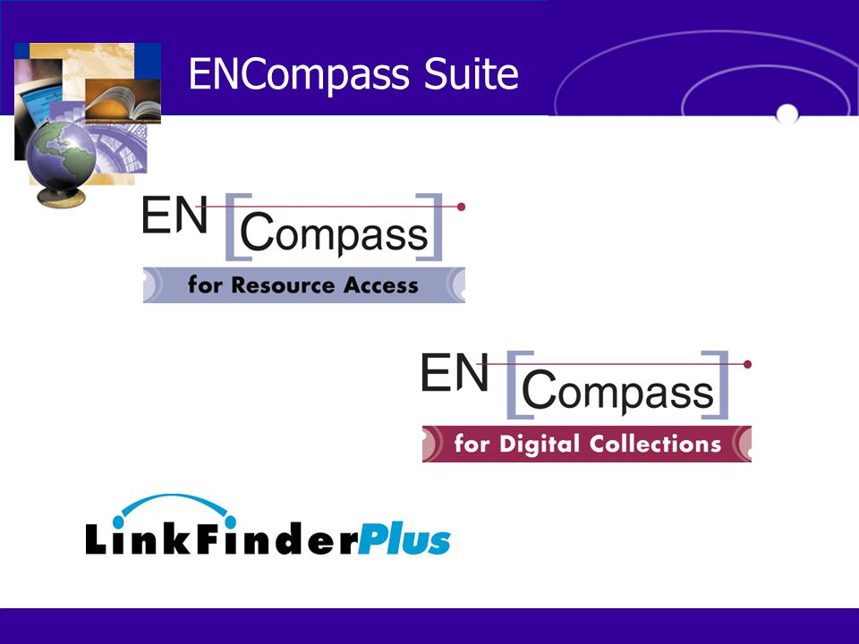 ENCompass Suite