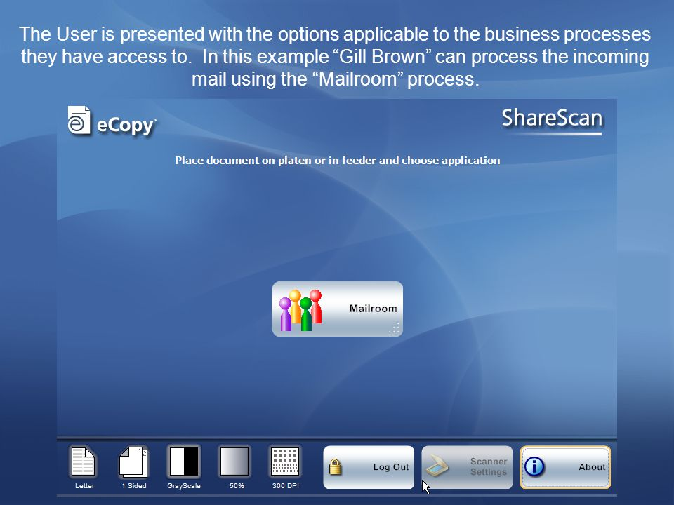 Approval completed and business applications updated.