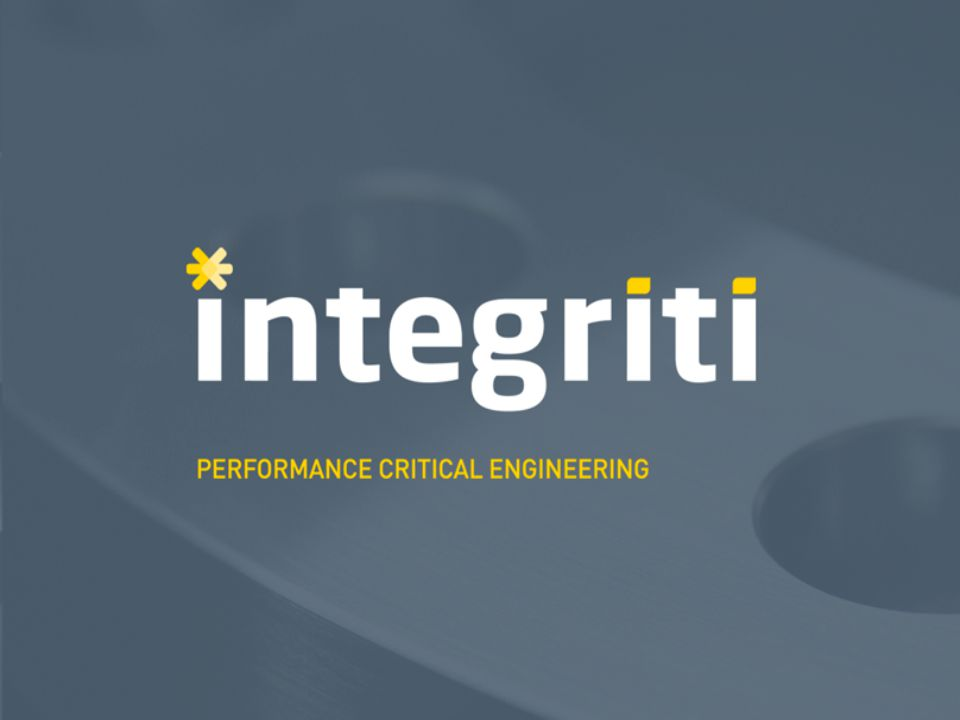 Our Business Strategy Building our financial strength integriti is and must always remain a profitable business Profits are re-invested in the business to create a more secure future Corporate responsibility integriti has a clear policy to treat customers, suppliers, partners and employees with the same respect But above all we build our business from a solid platform where health, safety and integrity are key to every decision we take