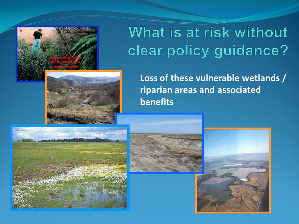 404 (b)(1) Guideline Approach  EPA/Corps New Mitigation Rule: Highlights 1.