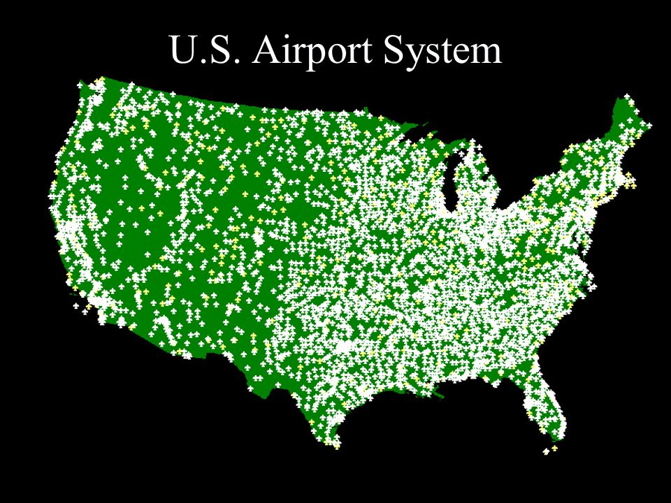 U.S. Airport System