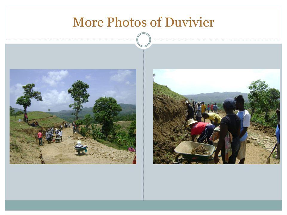 More Photos of Duvivier