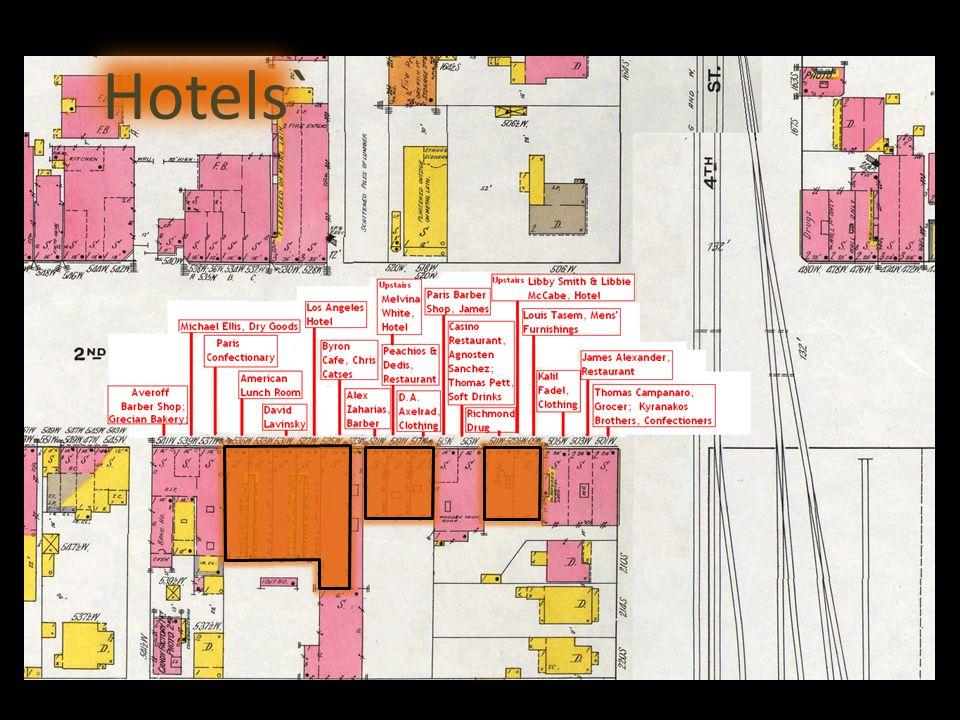 Hotels`