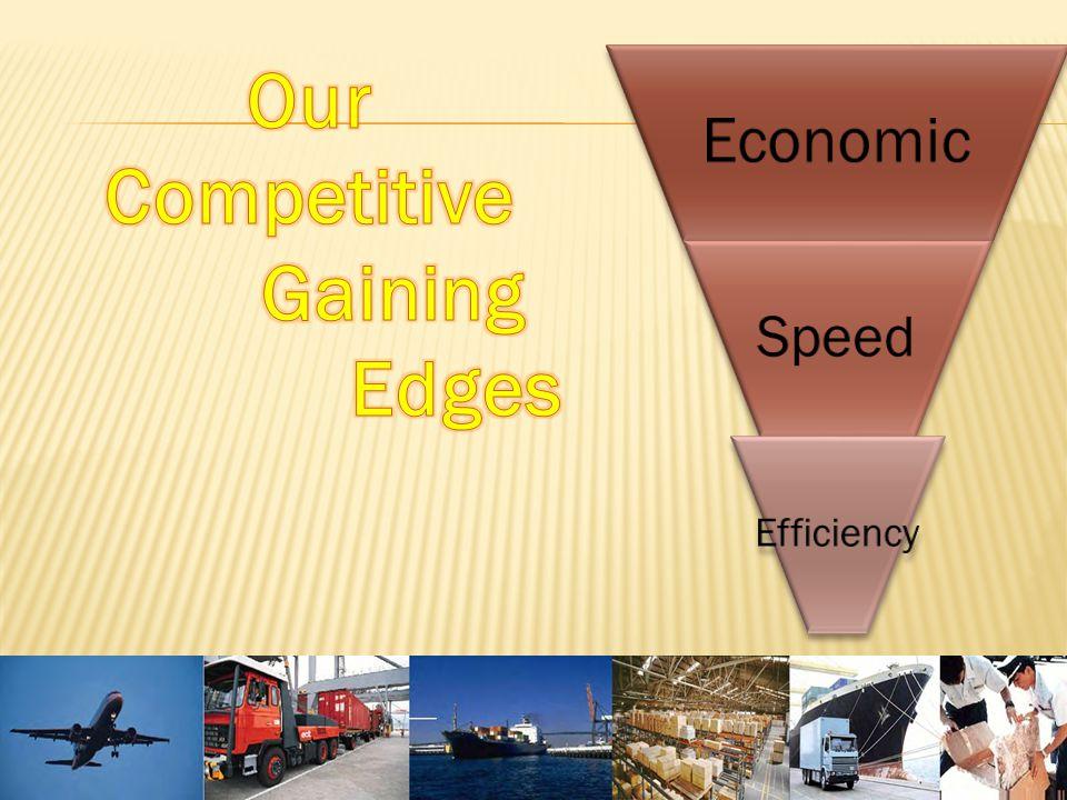Economic Speed Efficiency