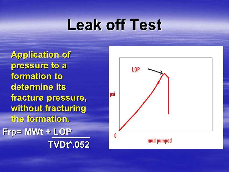 Fracture pressure Fr={V/(1-V)}*(S-P)+P