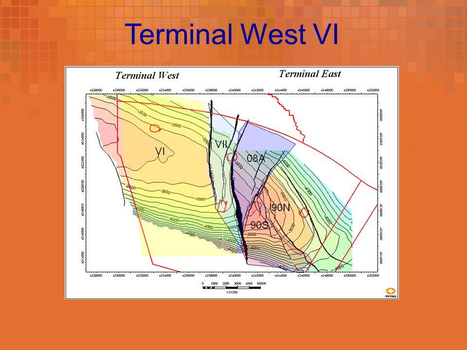 Terminal West VI