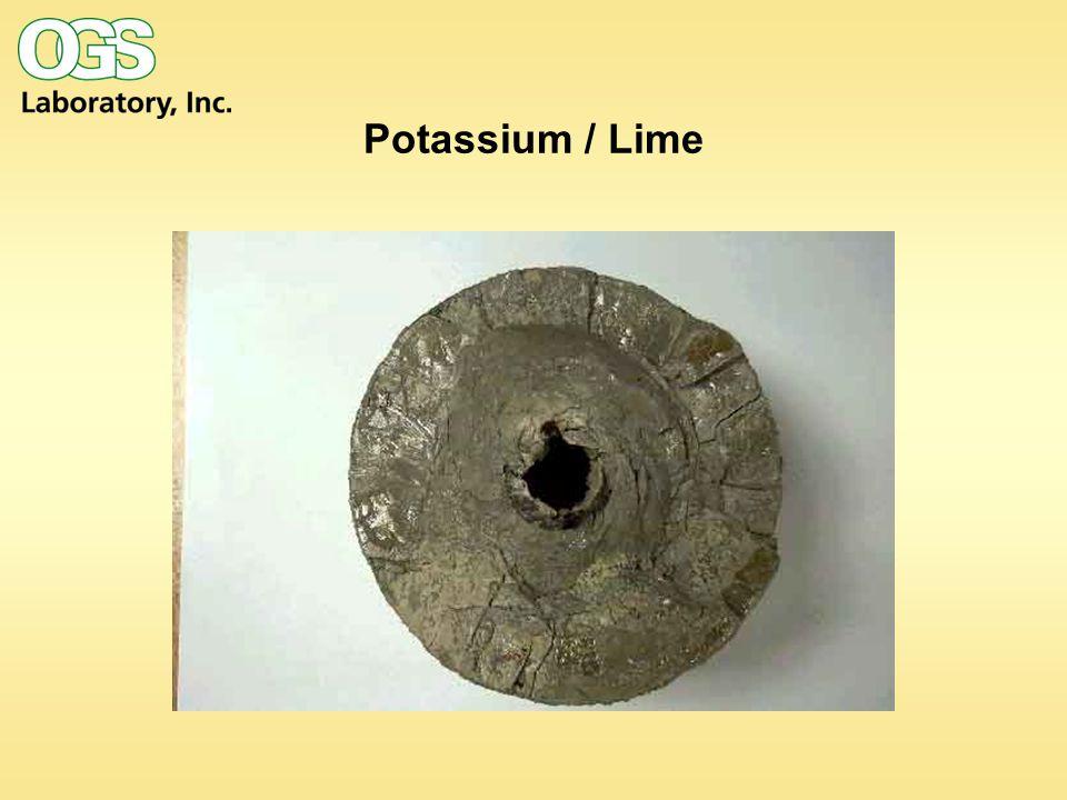 Potassium / Lime