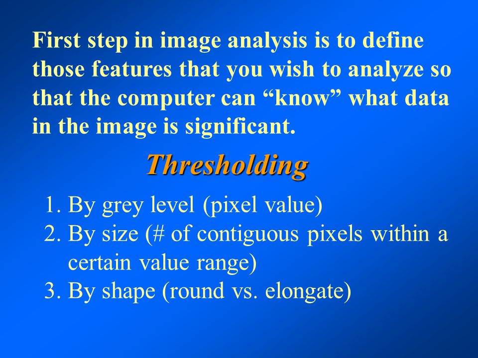 Measurements in Three Dimensions: What if we wanted to measure the precise height difference between two objects in an SEM image?