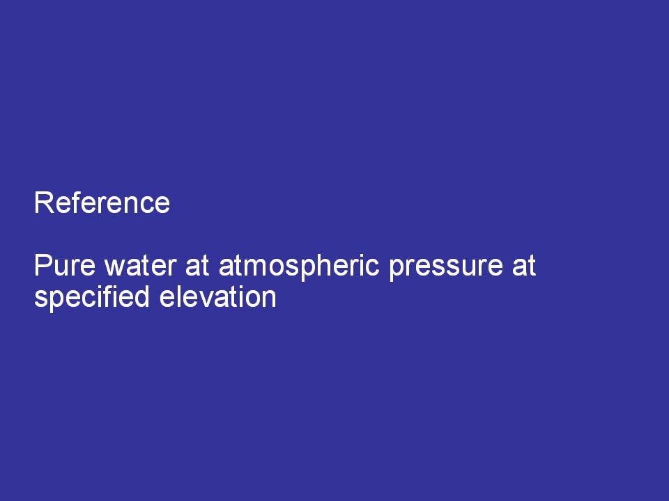 Hygroscopic water